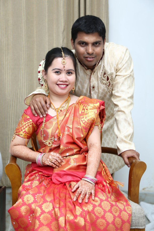 Procedure to get married to a foreigner in India – Thoughts